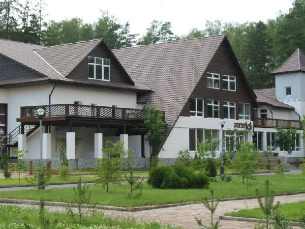 Отель  «Country Resort» (Кантри Резорт)  | Отель «COUNTRY RESORT» (Кантри Резорт)